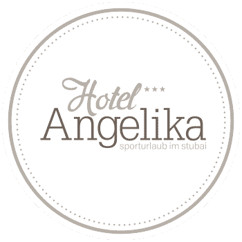 Hotel Angelika in Neustift im Stubaital Logo