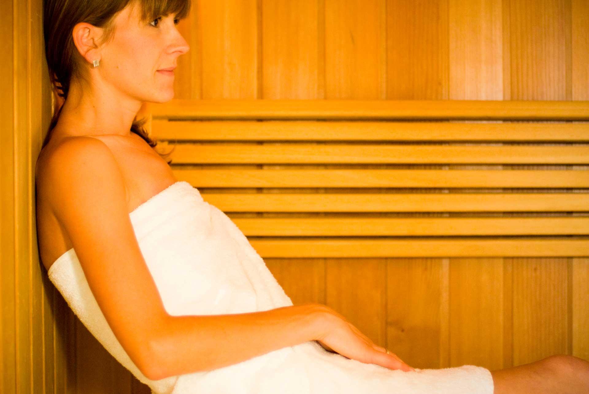 wellness und entspannung im hotel angelika