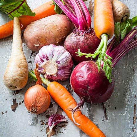 vegetarische kueche moeglich - wir beruecksichtigen nahrungsmittelunvertraeglichkeiten
