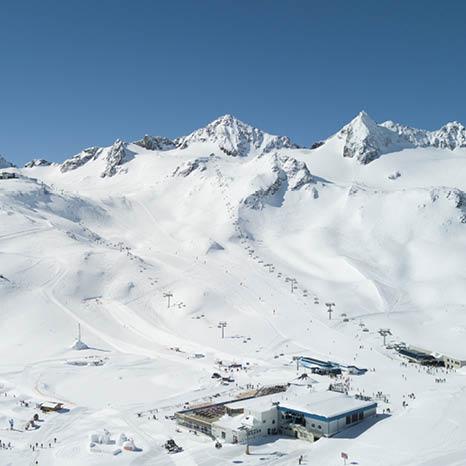 entdecken sie die skigebiete im stubaital